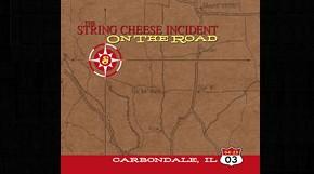 04/23/2003 Shyrock Auditorium Carbondale, IL