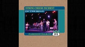 08/10/2003 Brookhaven Amphitheatre Farmingville, NY