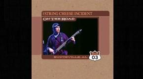 09/28/2003 Big Spring Jam Huntsville, AL