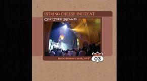 10/06/2003 Auditorium Center Rochester, NY