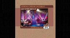 10/09/2003 Palace Theatre Albany, NY